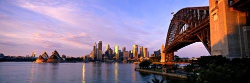Sensational Sydney, NSW