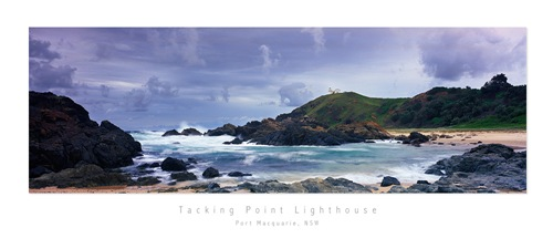 Port Macquarie Landscape Photography Course