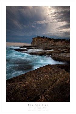 The Skillion, Terrigal