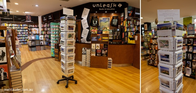 Newcastle Greeting Cards and Book